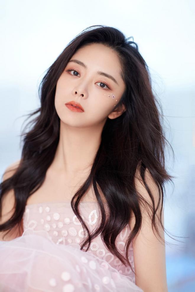 Mỹ nhân Cbiz tạo hình công chúa Lưu Diệc Phi Dương Mịch Triệu Lệ Dĩnh Phạm Băng Băng 22