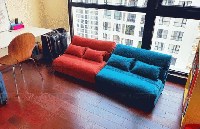 sofa chính hãng, sofa chung cư, thế giới sofa