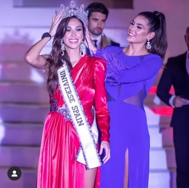 Hoa hậu Hoàn vũ Tây Ban Nha 2020 6