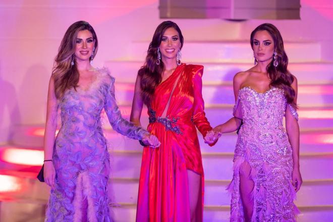 Hoa hậu Hoàn vũ Tây Ban Nha 2020 0