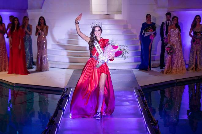 Hoa hậu Hoàn vũ Tây Ban Nha 2020 3