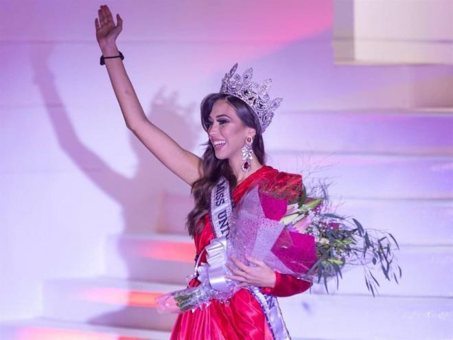 Hoa hậu Hoàn vũ Tây Ban Nha 2020 4