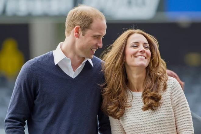 Lộ danh sách tình cũ của Hoàng tử William và Công nương Kate 0