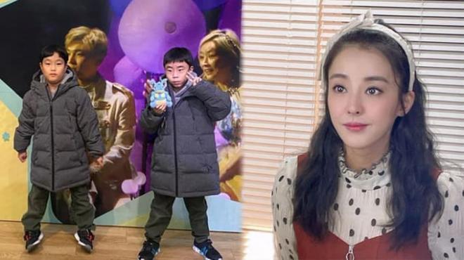 Cuộc sống của mỹ nhân 'Dae Jang Geum' sau 2 năm làm mẹ đơn thân 1