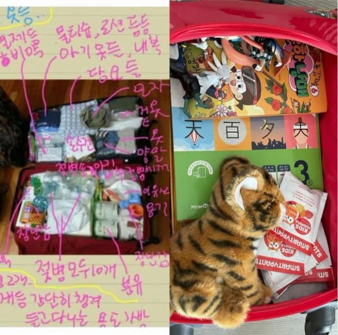 Cuộc sống của mỹ nhân 'Dae Jang Geum' sau 2 năm làm mẹ đơn thân 0