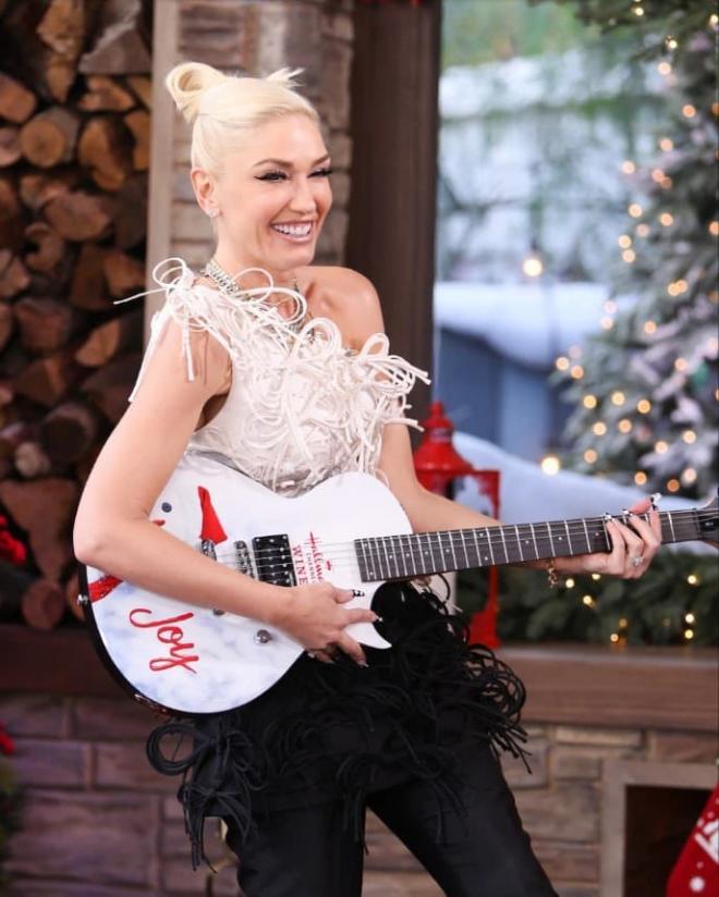 Gwen Stefani 0