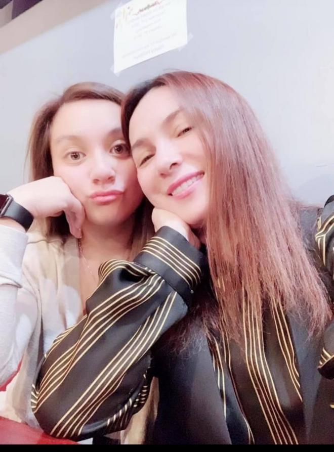 bí quyết giúp Phi Nhung trẻ trung 1