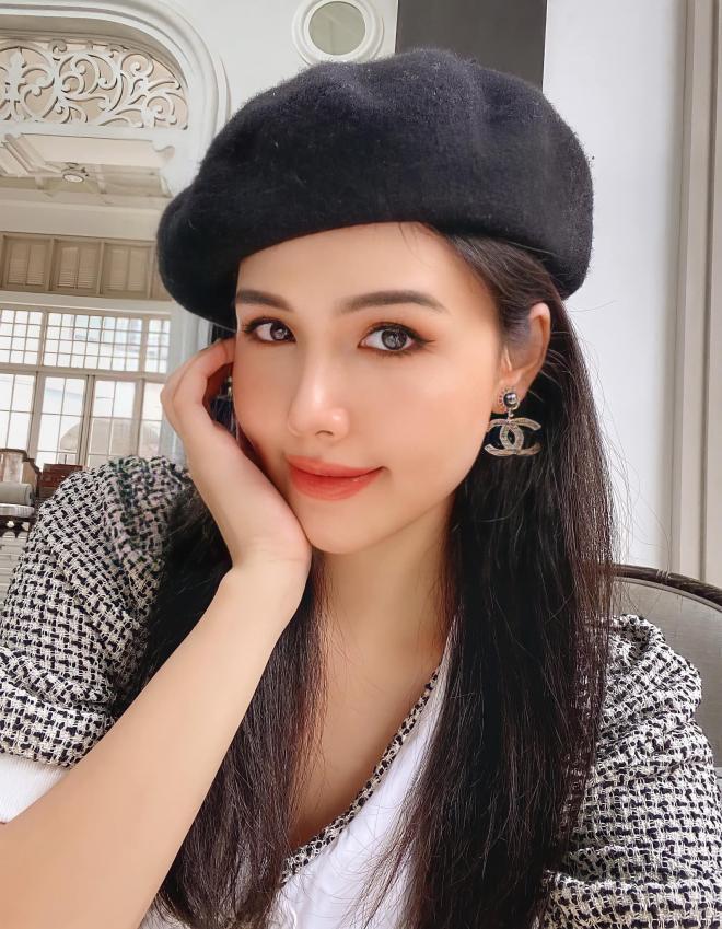 Phanh Lee khoe chồng 6