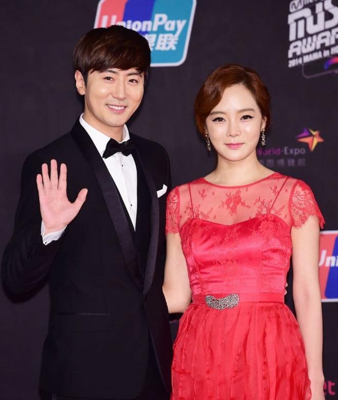 Hậu ly hôn, Chae Rim xuất hiện với vẻ tiều tụy, ẩn ý về cuộc sống 'một mình một bóng' 5