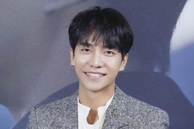 Lee Seung Gi liên tục bị tung tin đồn ác ý 1