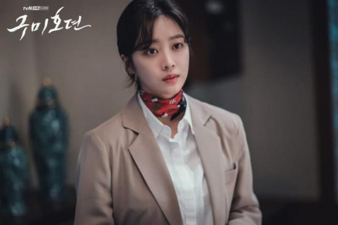 10 nữ diễn viên Hàn Quốc xuất sắc nhất năm 2020 9