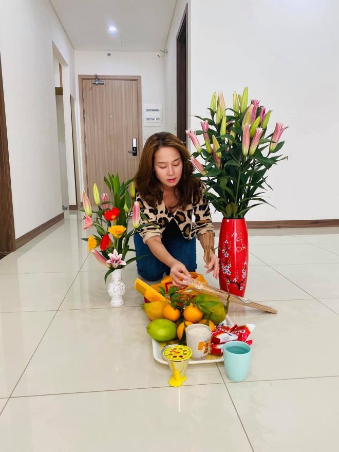 vợ cũ Thành Trung mua chung cư 0