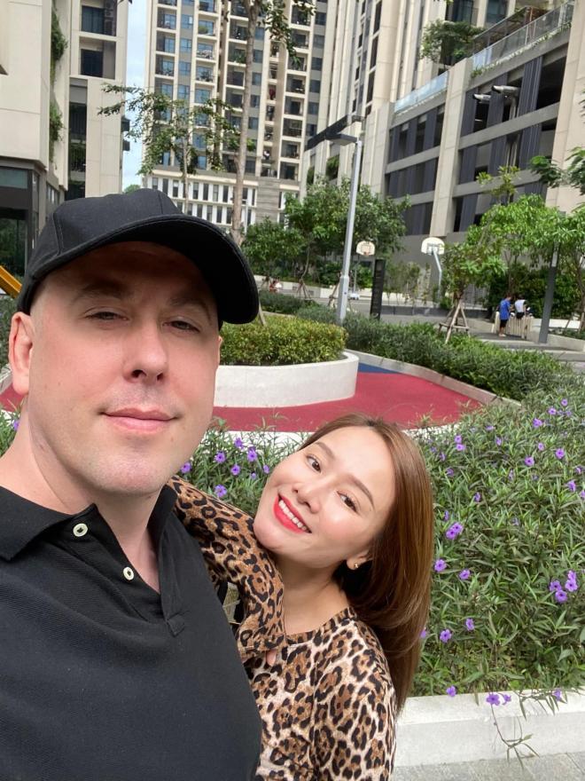 vợ cũ Thành Trung mua chung cư 4