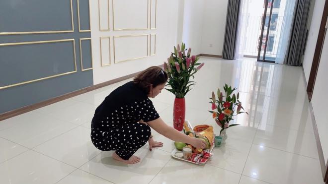 vợ cũ Thành Trung mua chung cư 2
