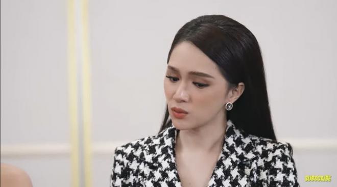 Hoa hậu chuyển giới Hương Giang 3