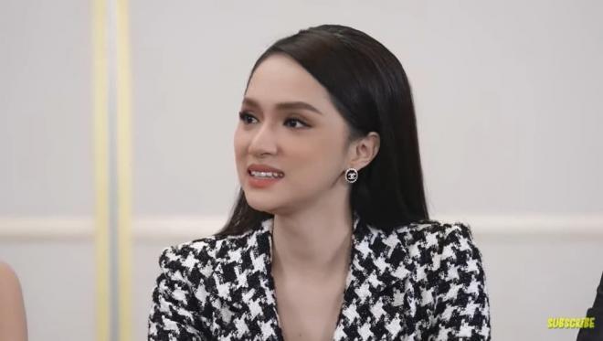 Hoa hậu chuyển giới Hương Giang 4