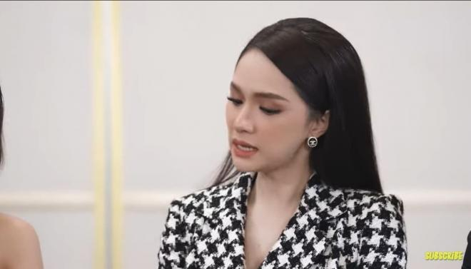 Hoa hậu chuyển giới Hương Giang 5