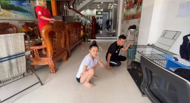 Hot girl Ngân 98 khoe cơ ngơi đồ sộ 8 tầng, giàu nhất thị xã ở quê nhà Bình Định 5
