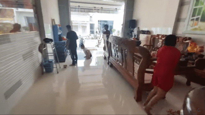 Hot girl Ngân 98 khoe cơ ngơi đồ sộ 8 tầng, giàu nhất thị xã ở quê nhà Bình Định 2