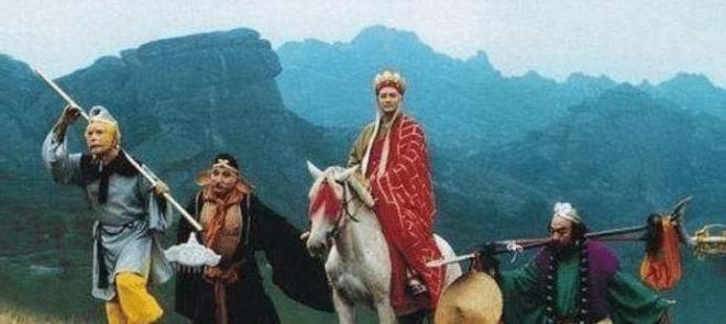 Tây Du Ký 1986 11
