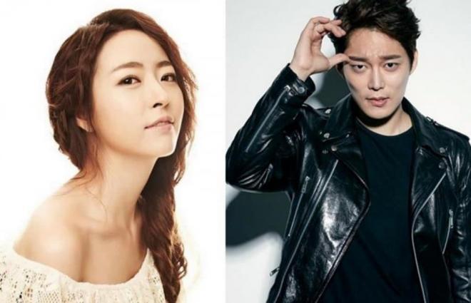 Jeon Seung Bin bị vợ cũ bóc phốt ngoại tình, vội vã cưới sau vài tháng ly hôn 2