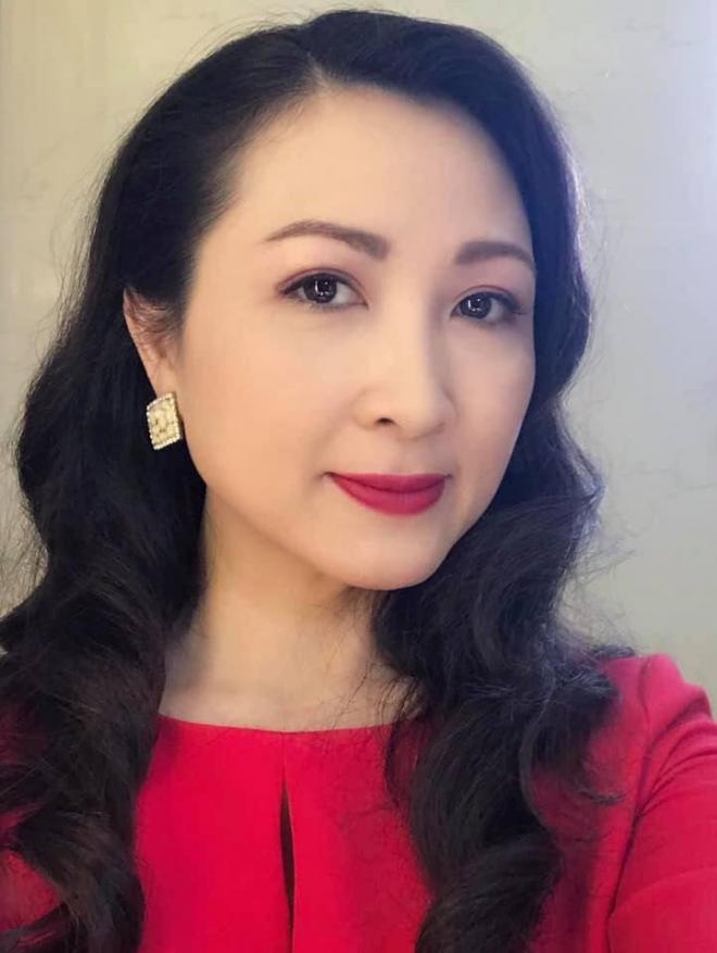 cuộc sống của diễn viên Khánh Huyền 2