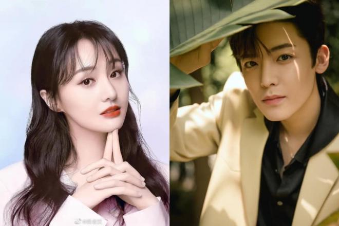 Lee Jong Suk bất ngờ bị nghi vấn là người đàn ông mà Trịnh Sảng ngoại tình giữa scandal đẻ thuê của nữ diễn viên 5