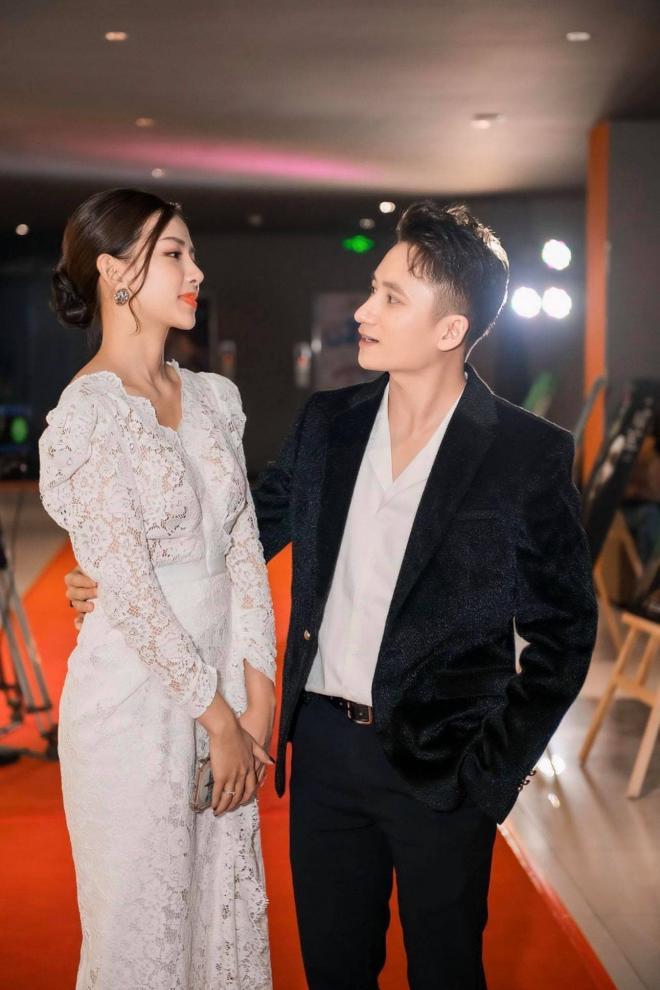 bạn gái Phan Mạnh Quỳnh  4