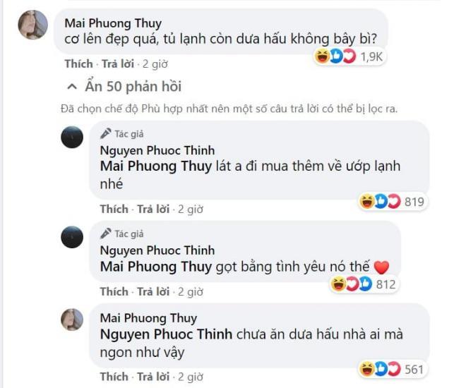 Mai Phương Thúy Noo Phước Thịnh 0