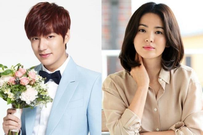 6 người nổi tiếng Hàn Quốc được mong đợi trở thành cặp đôi Kdrama vào năm 2021 2