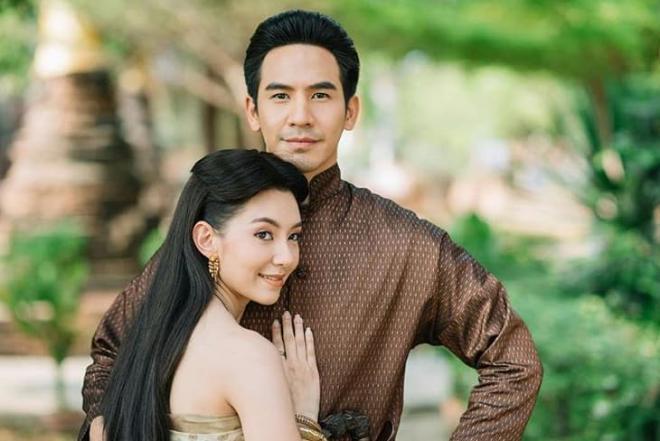 Top diễn viên Thái được khán giả hy vọng đóng cặp trong năm 2021 4