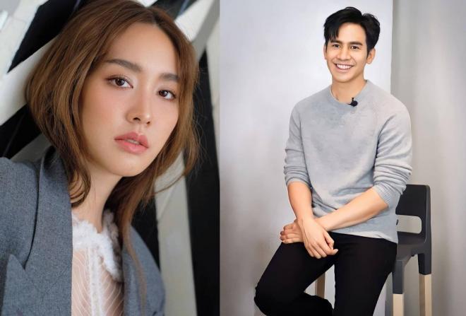Top diễn viên Thái được khán giả hy vọng đóng cặp trong năm 2021 2