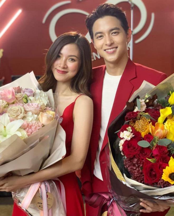 Top diễn viên Thái được khán giả hy vọng đóng cặp trong năm 2021 0