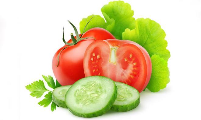 3 thực phẩm kỵ với cà chua, 2