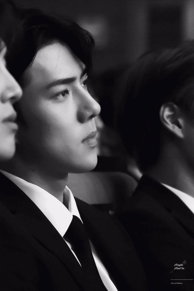 Điểm danh các thành tượng Kpop sở hữu chiếc mũi đẹp hoàn hảo 20