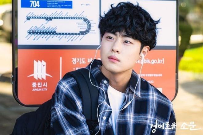 Nam diễn viên Hàn 1