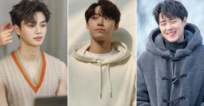 Nam diễn viên Hàn 0