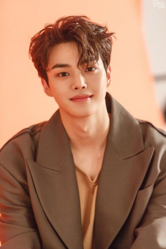 Nam diễn viên Hàn 2
