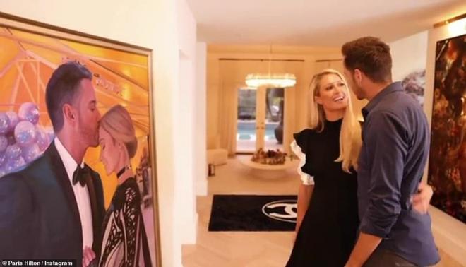 Sinh nhật tuổi 40, 'tiểu thư Hollywood' Paris Hilton được cầu hôn bằng nhẫn kim cương khổng lồ 19