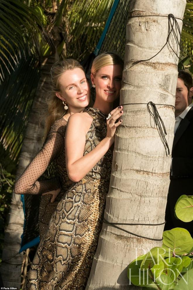 Sinh nhật tuổi 40, 'tiểu thư Hollywood' Paris Hilton được cầu hôn bằng nhẫn kim cương khổng lồ 15