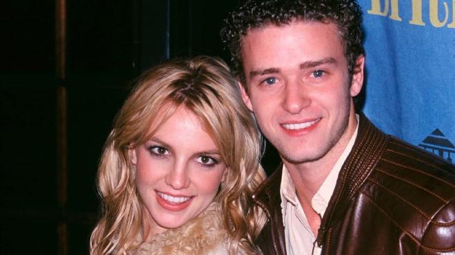11 lần Justin Timberlake công khai hạ nhục Britney Spears đến nỗi bị mắng 'không đáng mặt đàn ông' 1