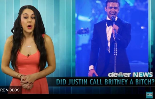 11 lần Justin Timberlake công khai hạ nhục Britney Spears đến nỗi bị mắng 'không đáng mặt đàn ông' 4
