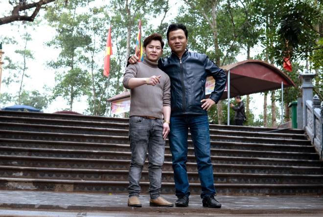 Nguyễn Tiến Ngọc, Giới trẻ, Thanh niên