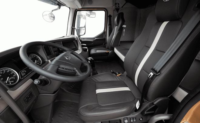Xe đầu kéo, Chenglong H7 Luxury 480HP, Ô tô Hải Âu