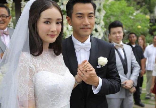 Danh xưng 'chồng cũ' đã lỗi thời, Dương Mịch giờ chỉ gọi Lưu Khải Uy bằng hai từ mà vẫn được khen ngợi có chỉ số EQ cao 4