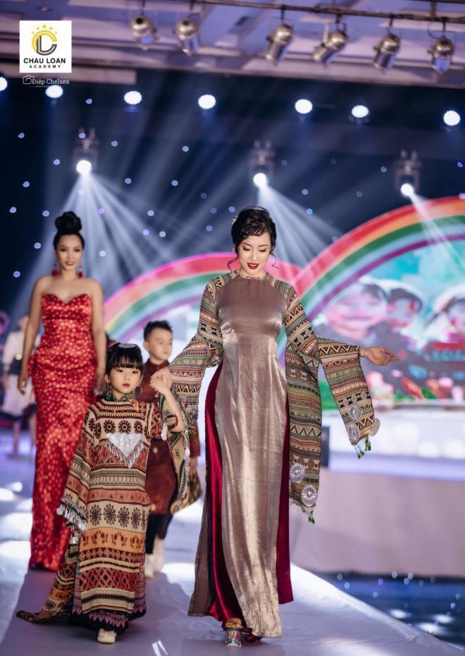 Doanh nhân Thu Dung, Rose Media, Fashion Kids Show Thiên đường giấc mơ 2021