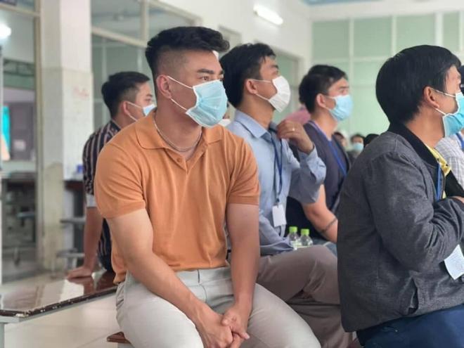 Lê Dương Bảo Lâm 0
