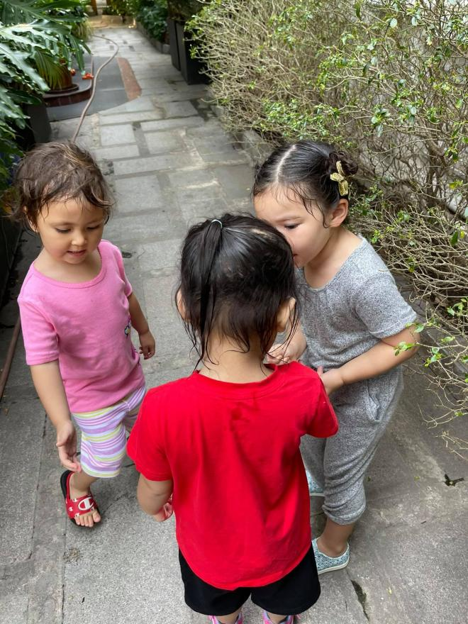 con gái Thanh Thảo theo học ở Việt Nam  2