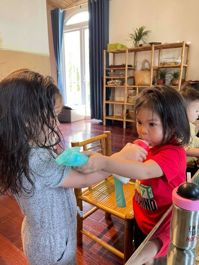 con gái Thanh Thảo theo học ở Việt Nam  3