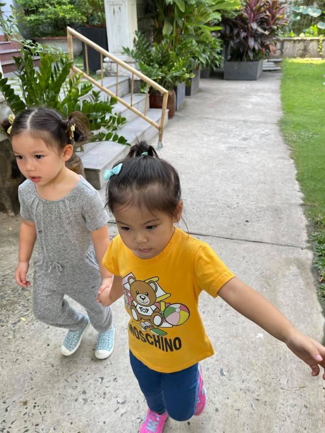 con gái Thanh Thảo theo học ở Việt Nam  6